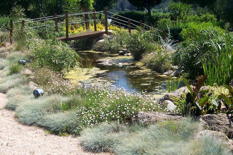 Jiconsa empresa de jardiner a y paisajismo en barcelona for Jardineria y paisajismo fotos